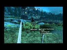 The Elder Scrolls V: Skyrim How to Clear a bounty and escape Jail! - YouTube