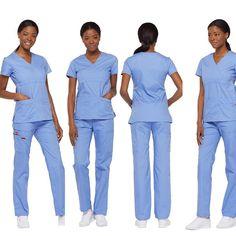484c685064c9 Jedna z najpredávanejších a najobľúbenejších dámskych zdravotníckych blúz z