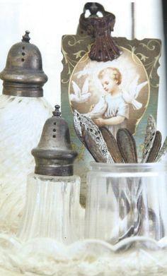 Jeanne d'Arc Living Magazine #2 February 2014 Brocante/Vintage