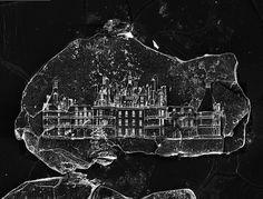 Incroyable : il sculpte des châteaux sur des grains de sable ! | Planet L'artiste et le scientifique  ont mis quatre ans pour développer la technologie adéquate leur permettant de graver des images sur un support aussi petit qu'un grain de sable, .Cliquez sur la photo pour l'article +photos