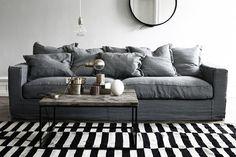 THE SOFAS WE LOVE!Soffan är sedan 1800-talet den möbel vi...