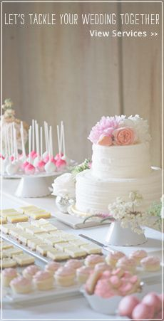 FOLLOW THIS LINK!!!!! The Lab :: Romatically Pink by Esla Events | Engaged & Inspired