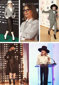 Her style....oh myy... Amazing!