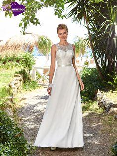 #Robe Riga #Collection 2018 #PointMariage ! #robesdemariee #robes #wedding #weddingdress #dress #bridal #mariée #mariage