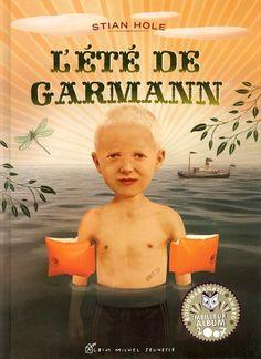 Livres Ouverts : L'été de Garmann