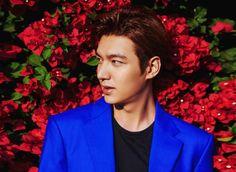 Los detalles del alistamiento de Lee Min Ho son revelados
