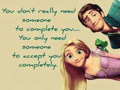 Completely <3