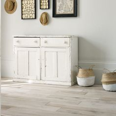 Limed - Rye Harbour - Wall & Floor Tiles | Fired Earth