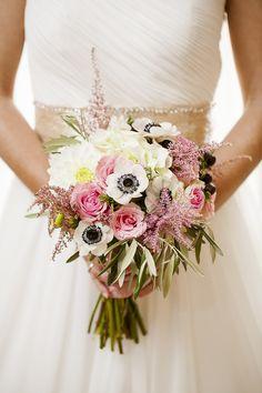 bride bouquet  Pinga Amor by Ana Jordão  www.pingaamor.com