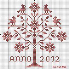 carmenbecares.blogspot.com: PUNTO DE CRUZ