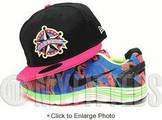 buy popular 9b92b b2d52 Texas rangers adidas crazy 8 matching new era 59fifty fitted cap