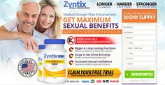 Increase nitric acid production in penis with the help of  Zyntix   . It has the ingredients which can stimulate the production of nitric acid.  Zyntix Reviews  give the unbiased statement of people which makes the selection easier. MORE INFO CLICK HERE. http://www.healthsupplementreview.com/zyntix-reviews/