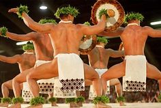 Ke Kai 'O Kahiki placed first in the kane kahiko division.