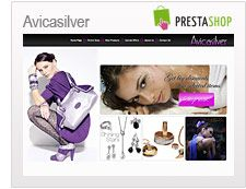 Are you looking for the latest styles in necklaces, bracelets, rings and earrings? Then visit the Avicasilver website. http://www.avicasilver.com/en/