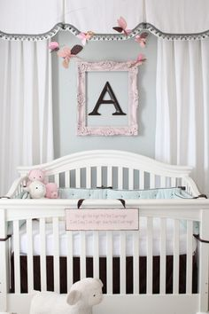 Soft And Calm Baby Bedding Designs