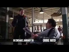 Grudge Match A Great Rivalry Clip Grudge Match, Cinema, Film, Videos, Music, Youtube, Movie, Musica, Movies