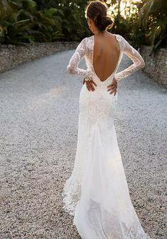 Grace Loves Lace Camille A-Line Wedding Dress