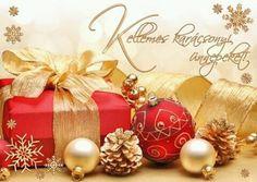 Christmas Wallpaper, Christmas Bulbs, Gift Wrapping, Holiday Decor, Gifts, Wallpapers, Winter, Google, Navidad