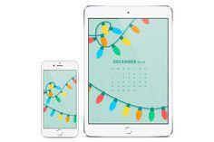 New york knicks wallpaper adorable wallpapers pinterest december 2015 calendar wallpaper voltagebd Image collections