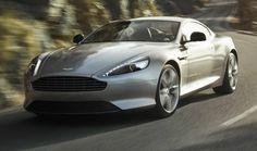 Aston Martin fotos :