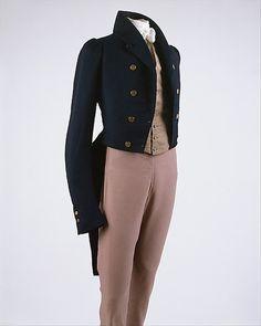 suit 1829 The Metropolitan Museum of Art - OMG that dress!