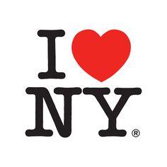 I Love New York  — Designer: Milton Glaser; Firm: Milton Glaser Inc., USA; Year: 1977 #ilovenewyork #ilovenewyorkevenmore #miltonglaser #miltonglaserinc #newyork #newyorkcity #nyc #unitedwestand #americathebeautiful #usa #america #american #northamerica #americandesign #americanlogos #northamericandesign #northamericanlogos #logos #logo #design #formlanguage #designlogo #branding #brandidentity #identity #symbols #symbol #logoseum #logoseumusa #logoseumnorthamerica