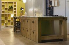 Uniek design van Wieringh keukens. wieringhkeukens.nl