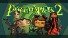 Psychonauts 2 Delayed, Will Not Release in 2018 - https://techraptor.net/content/psychonauts-2-delayed | Double Fine, gaming, gaming news, linux, Mac, news, PC, Platformer, playstation 4, Psychonauts, Psychonauts 2, Starbreeze, tim schafer, Xbox One