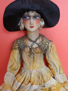 For sale French Boudoir Doll