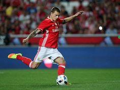 Ex-clube de Lindelof apresenta queixa na FIFA contra o Benfica