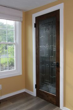 101 Best Interior Door Design Ideas for Stylish and Modern Home Interior Design Degree, Door Design Interior, Best Interior, French Interior, Interior Doors, Bedroom Door Design, Modern Bedroom Design, Bedroom Doors, Modern Design