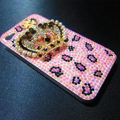 Another super cute iPhone case!