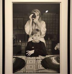 Linda & James McCartney