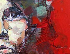 "Check out new work on my @Behance portfolio: ""Jim Morrison""…"