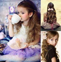 Enjoyable Summer Kid And Hair On Pinterest Short Hairstyles For Black Women Fulllsitofus