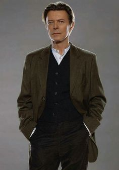 David Bowie - 2002