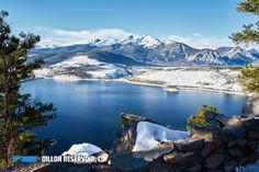 Dillon Reservoir - OutThere Colorado