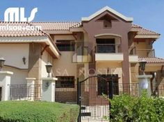 Brand New Mansions Villa With Fantastic Lake View  CNS2994