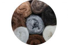 Mix di lana