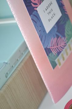 Traveler's Notebook with the Stitch Happy   We R Memory Keepers Blog