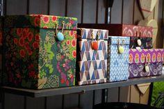 Decorative Storage Boxes - Housedoctor