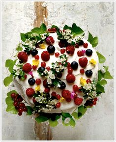 stylist/cook /food blogger Mimi Thorisson