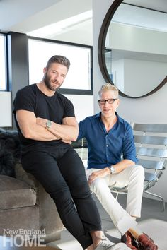 Super Bowl MVP Condo Back Bay by Julian Edelman - New England Home Magazine, New England Homes, New England Style, Patriots Julian Edelman, Danny Amendola, Hunks Men, Most Popular Sports, Sports Uniforms, Poses For Men, House And Home Magazine