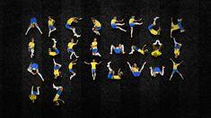 Brasileiro cria tipografia inspirada nas quedas do Neymar na Copa do Mundo - Jovem Nerd