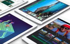 """MasQmoviles Sin confirmación, se prevé el lanzamiento de un nuevo iPhone de 4"""" y la iPad Air 3 para el 15 de marzo"""