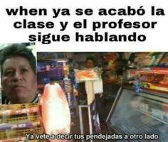 Memes Del Señor De La Tienda. - #25. - Wattpad Crazy Funny Memes, New Memes, Funny Relatable Memes, Wtf Funny, English Memes, Humor Mexicano, I Laughed, Haha, Laughter
