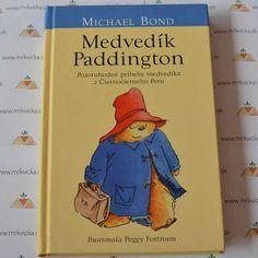 Medvedík Paddington