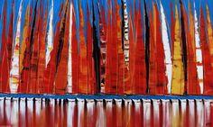Les voiles de Saint-Tropez (Olivier Messas)