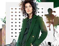 Marie Claire stories x Prince Láuder
