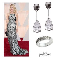 Oscars Perfect by parklanejewelry